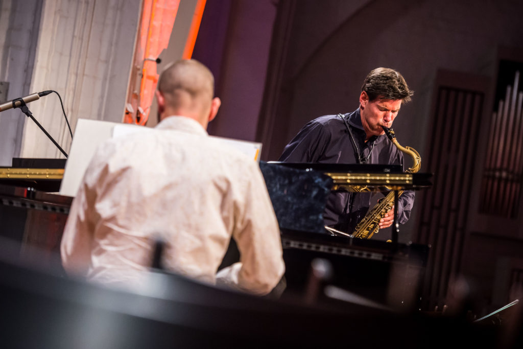Travejazz 2019 - Copyright by Olaf Malzahn